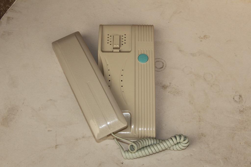 室内电话分机非可视门铃