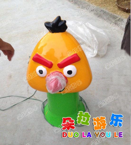 幼儿园垃圾桶